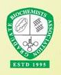 Graduate Biochemists Association